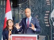 加拿大移民部加快学签审批速度 中国学生受益