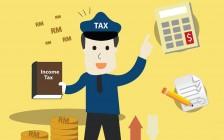 加拿大人税赋重 42.5%收入用于交税