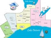 York Region , 约克区-全加最佳居住地