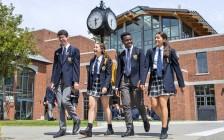 加拿大BC省温哥华岛著名AP寄宿私立学校—圣麦克学院