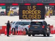 加拿大移民部证实  加拿大人的直系亲属入境仍有限制