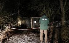 花园小屋开派对 德国六青少年离奇死亡