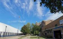 多伦多市中心的公立高中—Central Technical School