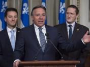 先减后增:魁北克省政府计划增加接收移民