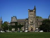 加拿大三大名牌大学2019年9月入学申请标准