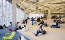 深度:加拿大最接近市场的大学—多伦多瑞尔森大学Ryerson University(多图)