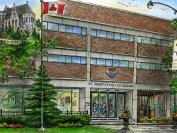 独家:创办于1854年,比加拿大建国还早13年的高中,多伦多优质公立女校St.Joseph's College School