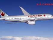 加航推出免费中途停留项目 最多在多伦多呆一周