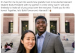 哈佛大学学生会选出史上首名非裔主席 副主席为华裔