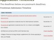康奈尔大学将早申请截止日期延长至11月16日;再次调整SAT/ACT考试要求!