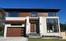 加拿大房产销量9月创新高 均价升17.5%