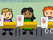 加拿大小学的学业课件Project其实大有名堂