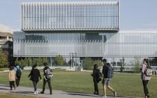 加拿大多伦多约克大学York University 介绍