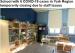 多伦多公立小学出现多宗变种病毒确诊被紧急关闭