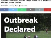 安省西安大略大学和女王大学爆发疫情!