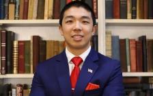 耶鲁大学26岁华裔研究生遭枪杀 刚刚向女友求婚成功