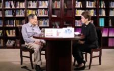 杨振宁:把中学生送去美国教育是一件非常危险的事情