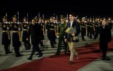 高举自由贸易大旗,加拿大寻求与中国达成协议