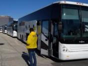 美国伊州一巴士公司因涉嫌歧视、骚扰中国等亚洲国家留学生被公诉