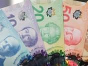加拿大海关去年没收入境华人未申报现金近1150万加元