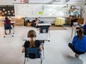 安省新增加32名学生确诊 3所学校需要关闭