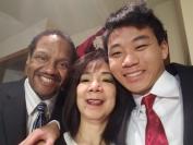 美国宾州19岁华裔遭警察枪杀 著名律师将提联邦诉讼