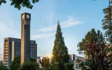 2021年QS排名:UBC大学稳居世界前五十大学行列!