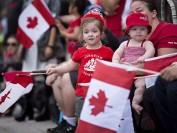 加拿大152岁 值得加人自豪的10件事