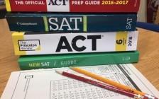 加州大学用SAT,ACT成绩招生被法官禁止 称歧视残障生