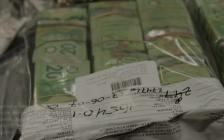 温哥华中国留学生卷入贩毒洗钱 住顶级公寓藏14万毒资