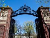 哈佛大学何以一流?