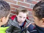 种族主义+校园霸凌!美国纽约六年级华裔男童遭当众辱骂