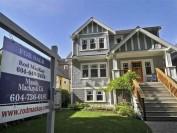 2017年加拿大房市预测 多伦多房价续升 温哥华下降