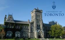 University of Toronto:多伦多大学的华人学生