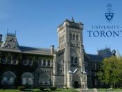 在加拿大就业的多伦多大学博士 永久居民国际生占46%