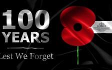 11月11日: 加拿大的阵亡将士纪念日(Remembrance Day)
