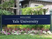 耶鲁华裔女生校报撰文:究竟谁能上耶鲁大学?