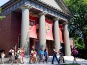招生歧视上诉案哈佛大学胜诉 最高法院将复审