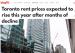 大多伦多租金将再次上涨!但专家称:仍是议价空间最大的好时机!