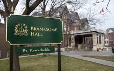 加拿大顶尖私校申请系列之Branksome Hall布兰克森山霍尔学校