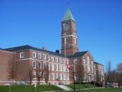 多伦多十大顶级私校之一Upper Canada College, 想进很不容易