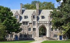 培养超级富豪最多的全球20所大学 美国占17