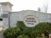 汉密尔顿的百年私立名校Hillfield Strathallan College