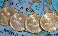 IMF:G7国家中加拿大经济增长率第一