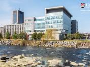 渥太华卡尔顿大学专业和申请介绍
