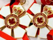 UBC大学医学院华裔副院长荣获加拿大勋章(Order of Canada)