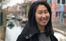返家途中遇车祸 普林斯顿大学26岁华裔在读女博士当场死亡