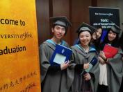 一个加拿大学生眼中的中国留学生!(为什么孤独的总是你?~)