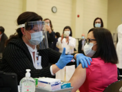 加拿大疫苗接种最迟将在9月完成!