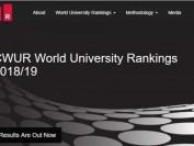 世界大学最新排名 多伦多大学第17